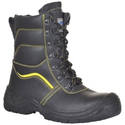 Portwest FW05 Steelite™ Fur Lined Protector Boot S3 CI